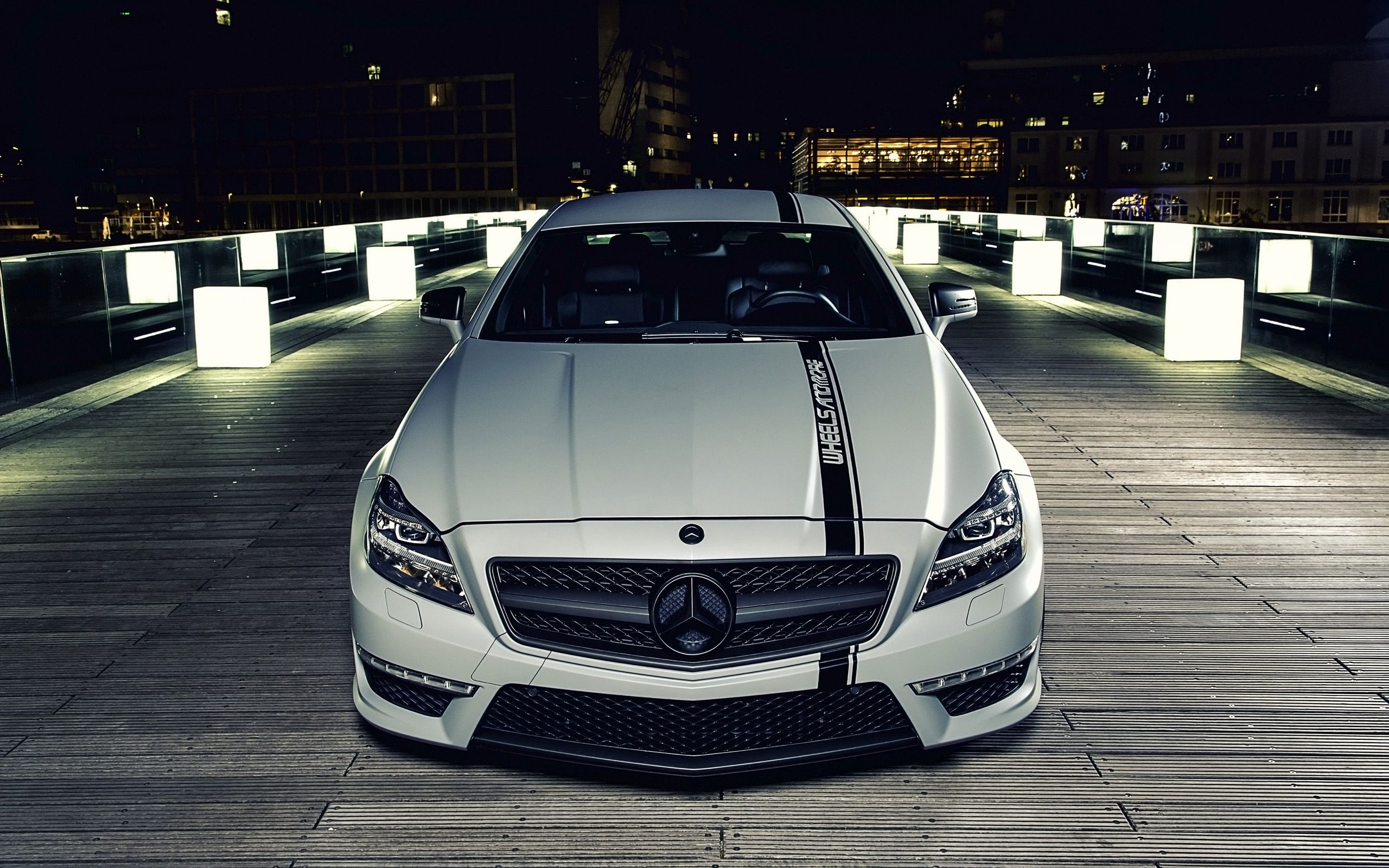 Mercedes Benz Cls 350 Sport Car Wallpaper With Images Mercedes