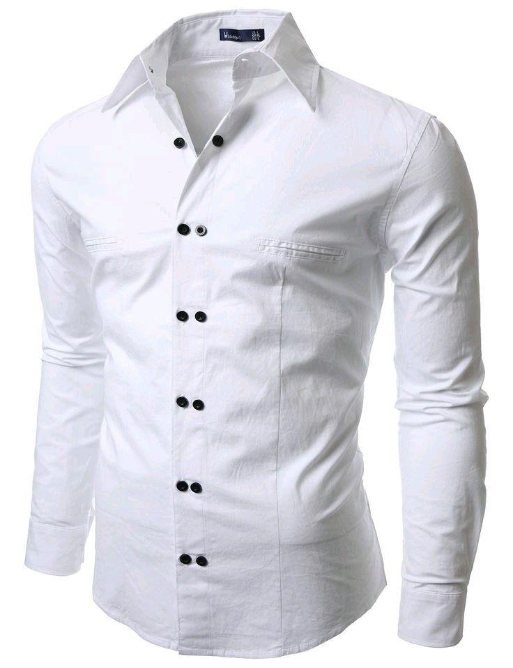 La Elegancias En Camisa En 2019 Moda Ropa Hombre