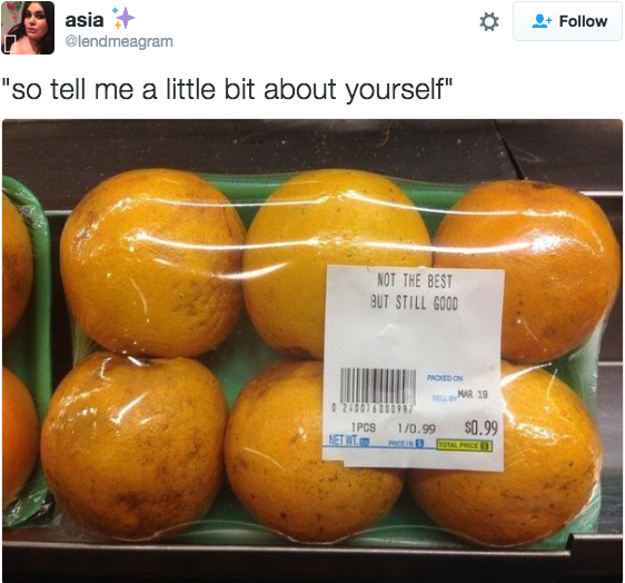 This thing that's way too relatable. | 23 Tweets That You Won't Be Able To Stop Laughing At