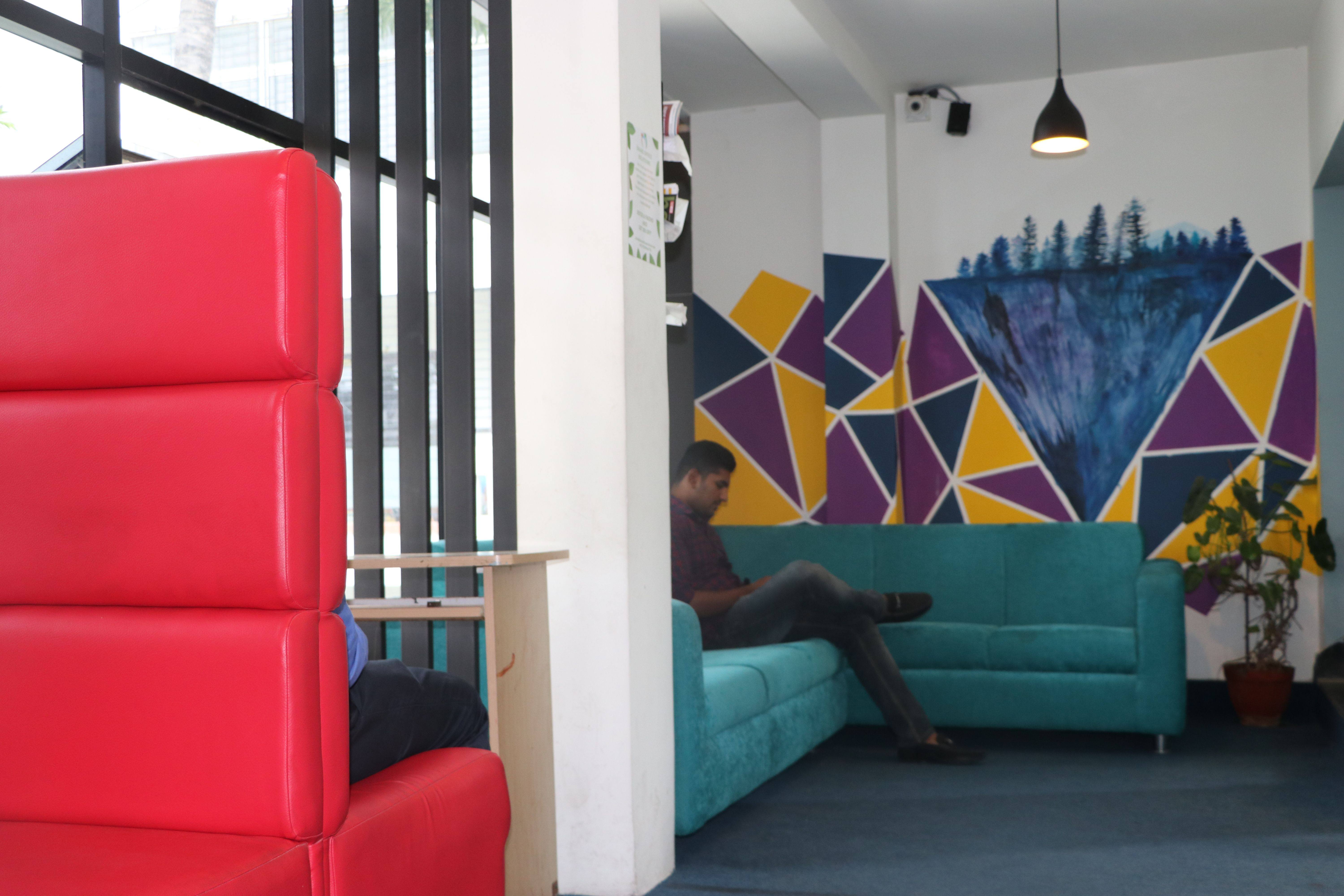 Looking For Coworking Spaces In Indiranagar Bangalore Cool