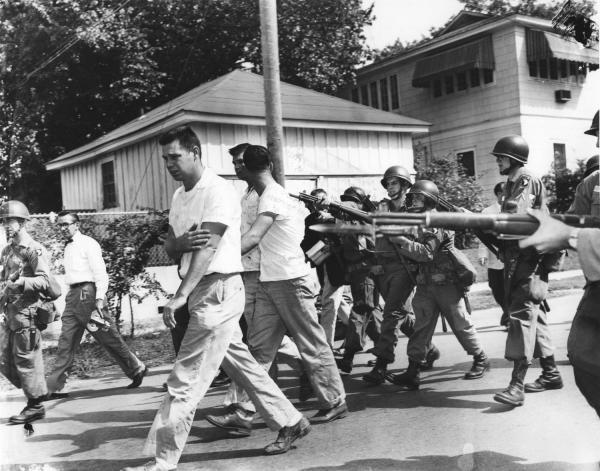 Historical Little Rock Crisis A Second Civil War Little Rock Crisis Little Rock Civil Rights