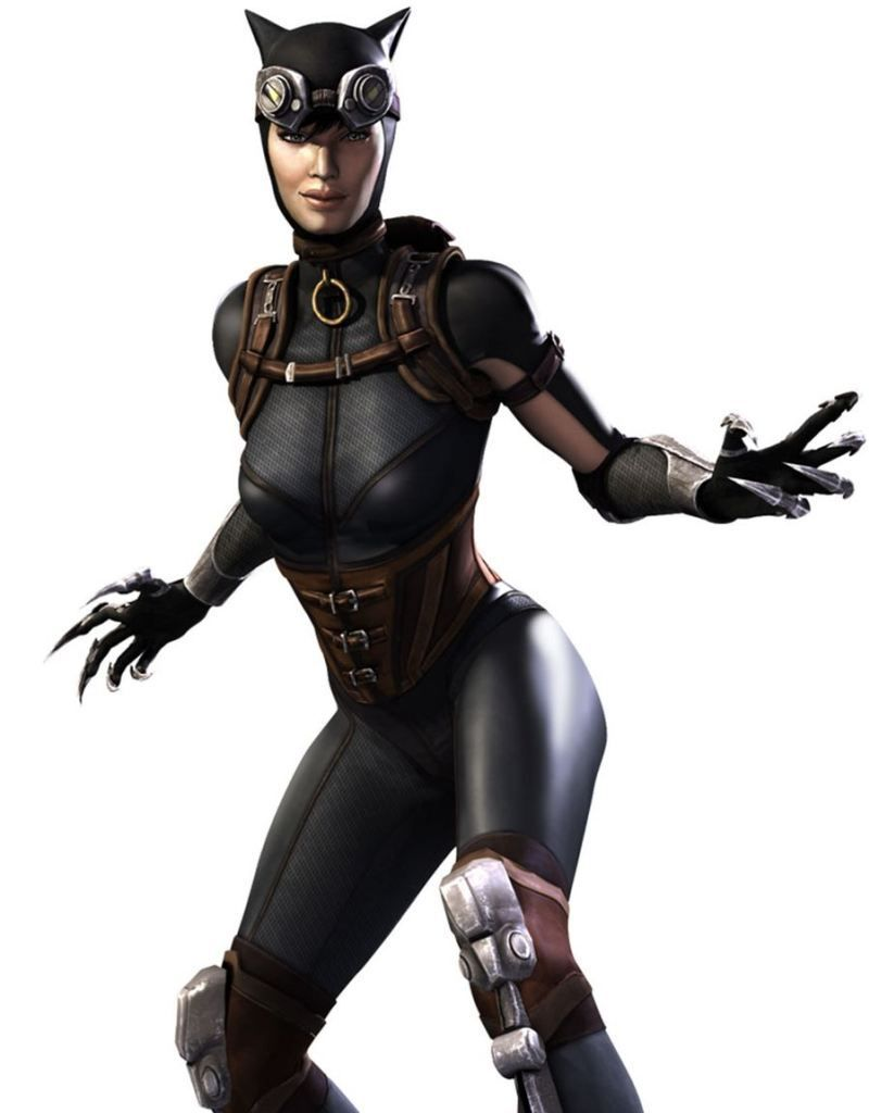 Image result for catwoman helmet concept catwoman