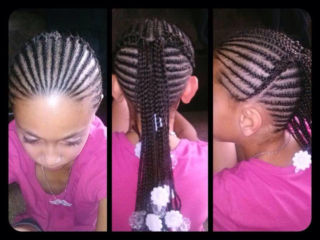 Pin By Tacitha Harris On Kids Hair