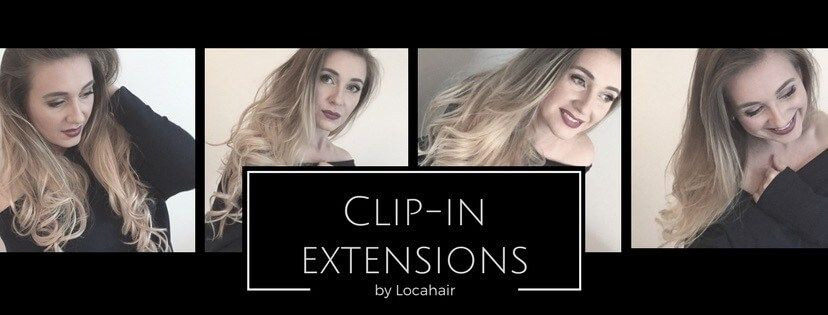 Erfahrung clip extensions