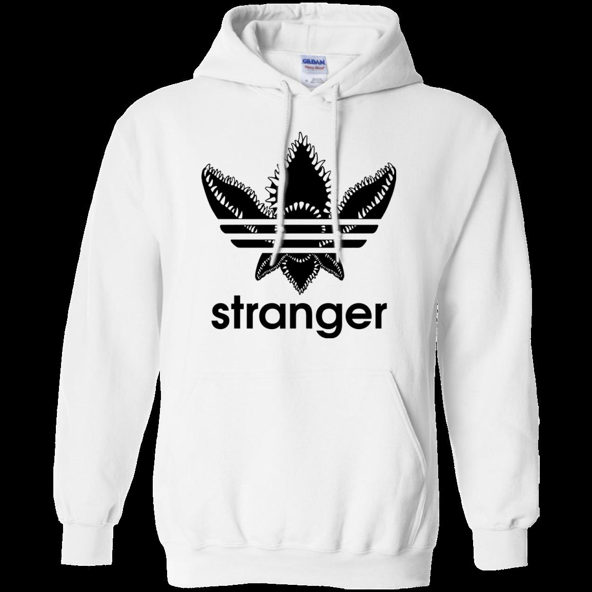 Stranger Things Stranger Demogorgon Adidas Shirt, Hoodie