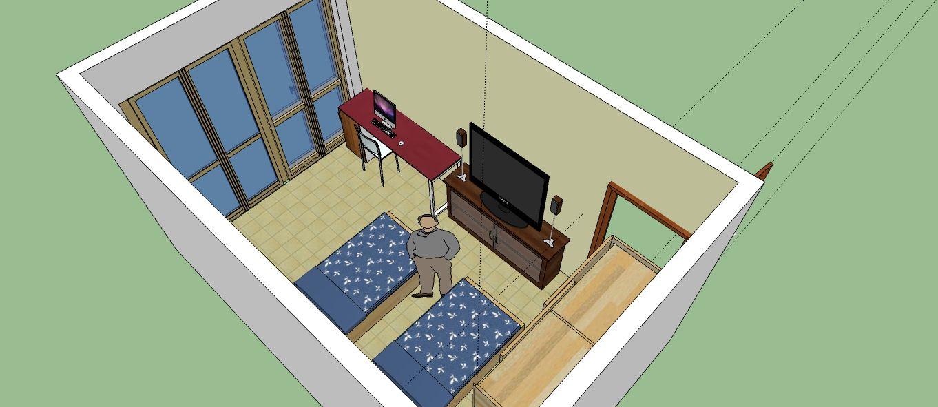 camera visione 5