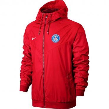 Saint Windrunner Paris Germain J Wvn Authentic Nsw Nike fIbmgvY76y