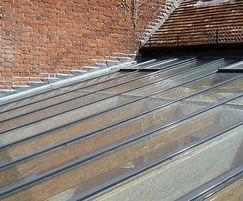 Rafterline Patent Glazing System Domestic Conservatory Conservatory Conservatory Roof Domestic