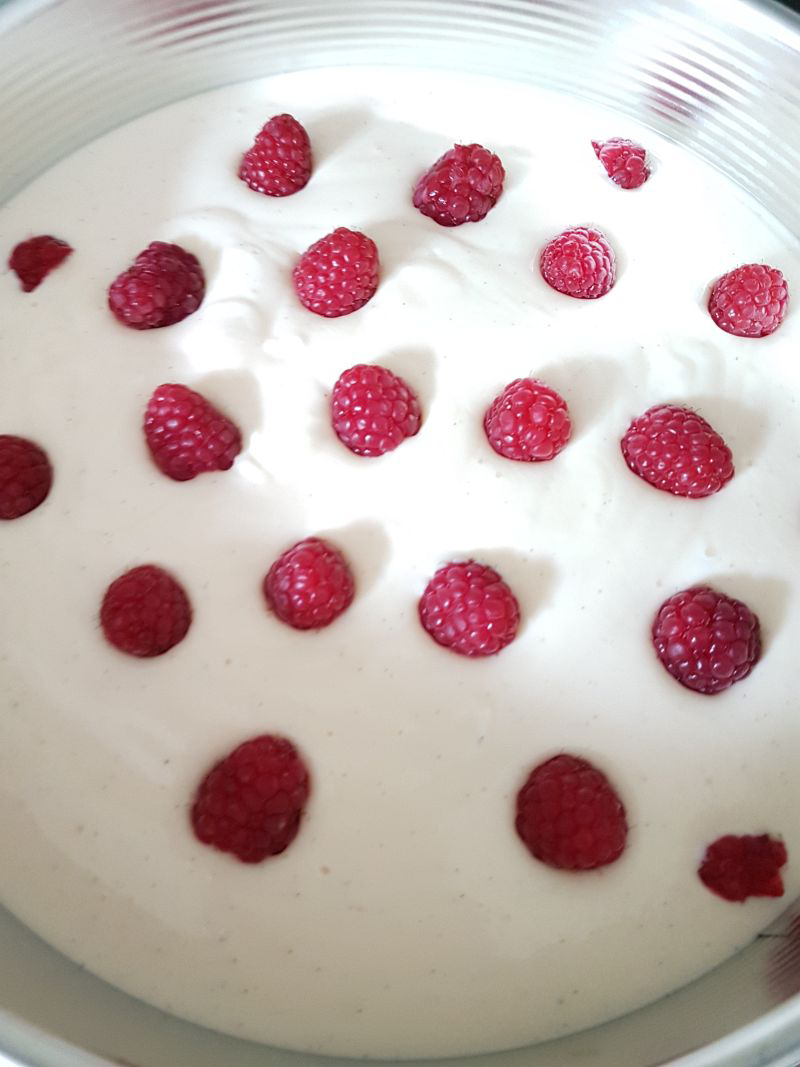 Pin Auf Healthy Sweets