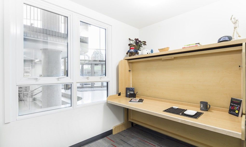 UBC's Nano Studios to offer affordable micro-apartments ...