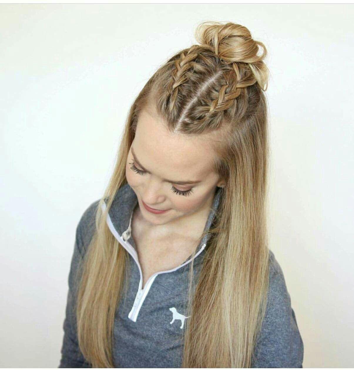 Frisuren fur kurze haare schule