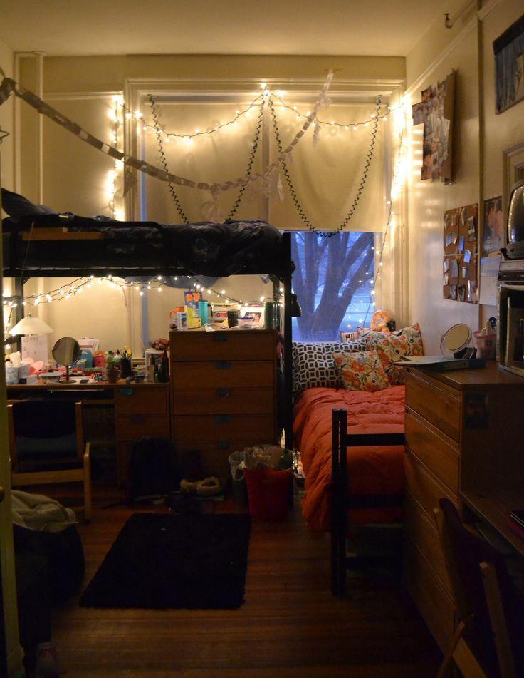 Uva Triple Room Dorm