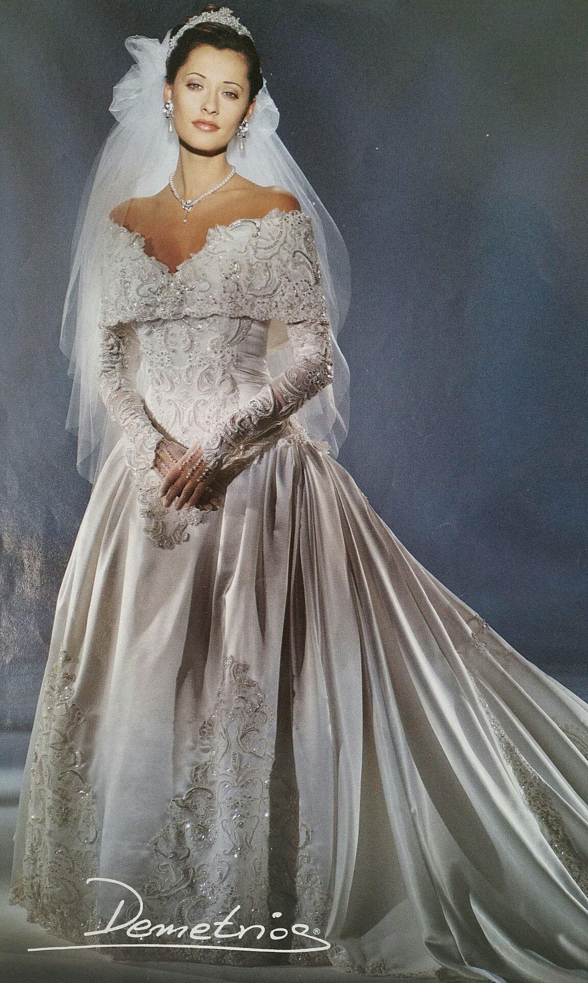 Demetrios wedding dresses s s pinterest wedding dress