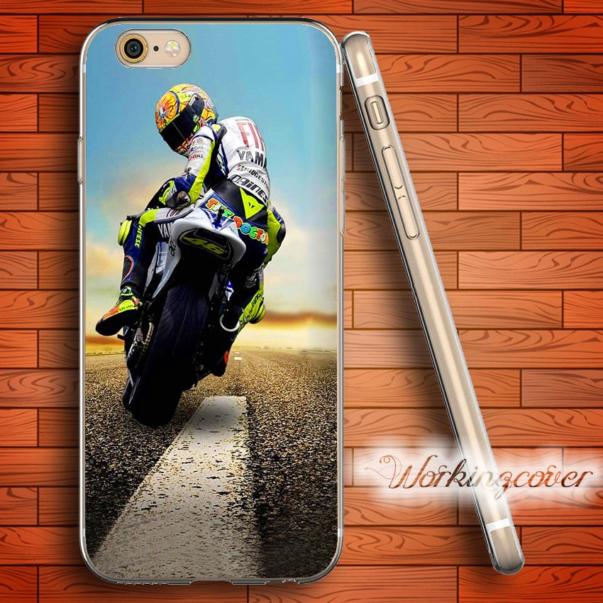coque iphone 7 plus valentino rossi