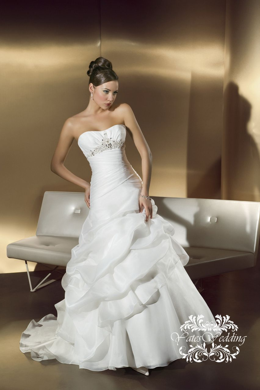 JCPenney Wedding Dresses Catalog, Find Your Favorite! | Wedding ...
