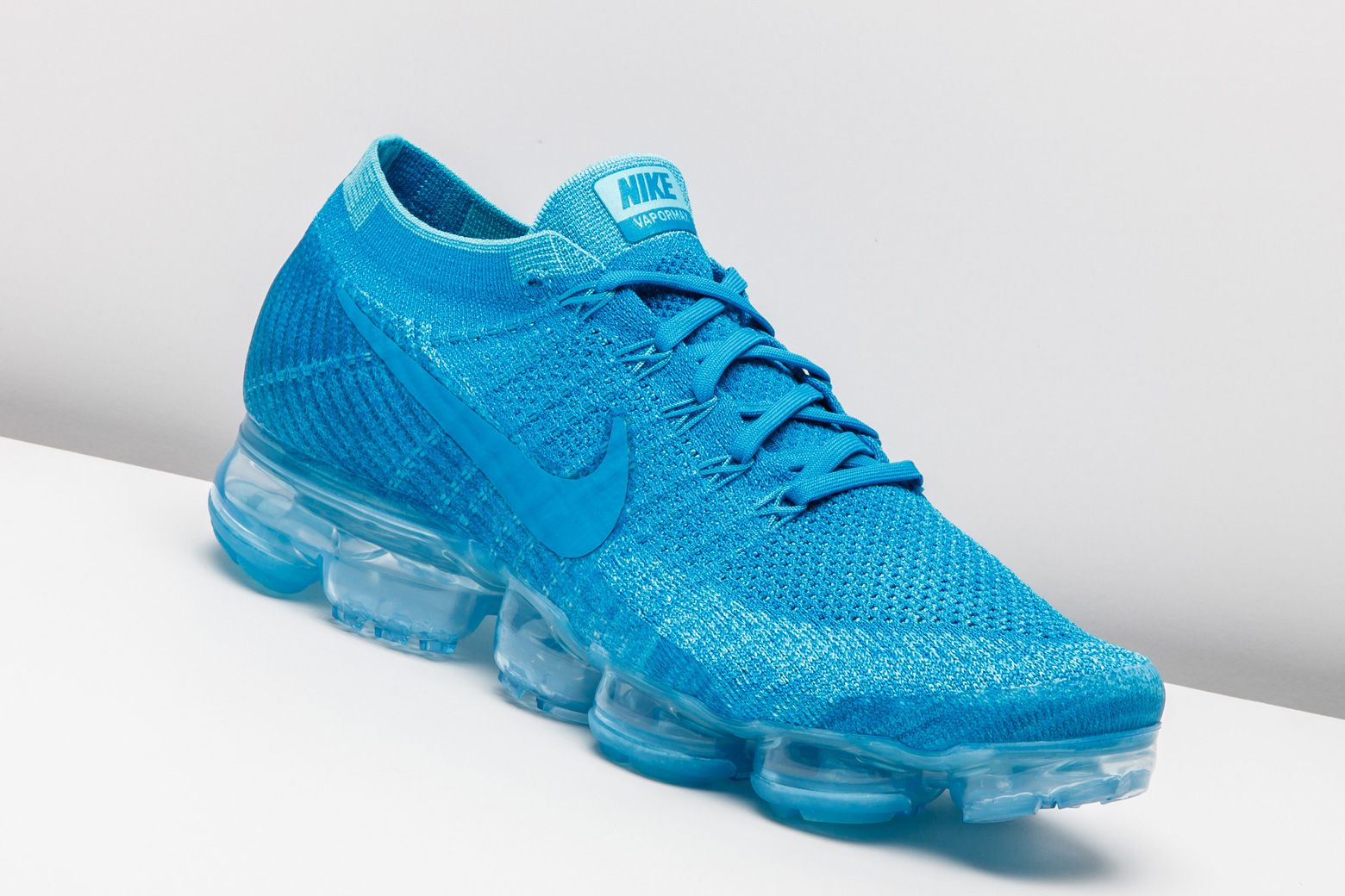 c28394d0b2e7bc Nike keeps it vibrant for spring summer  17 with this tonal Air VaporMax in  a