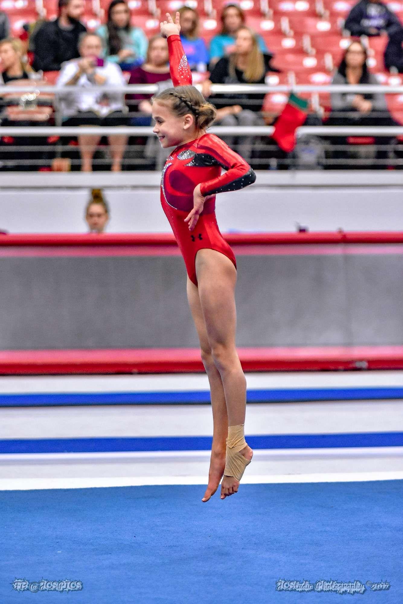 Fayetteville gymnastics meet 2017 gymnastics pictures