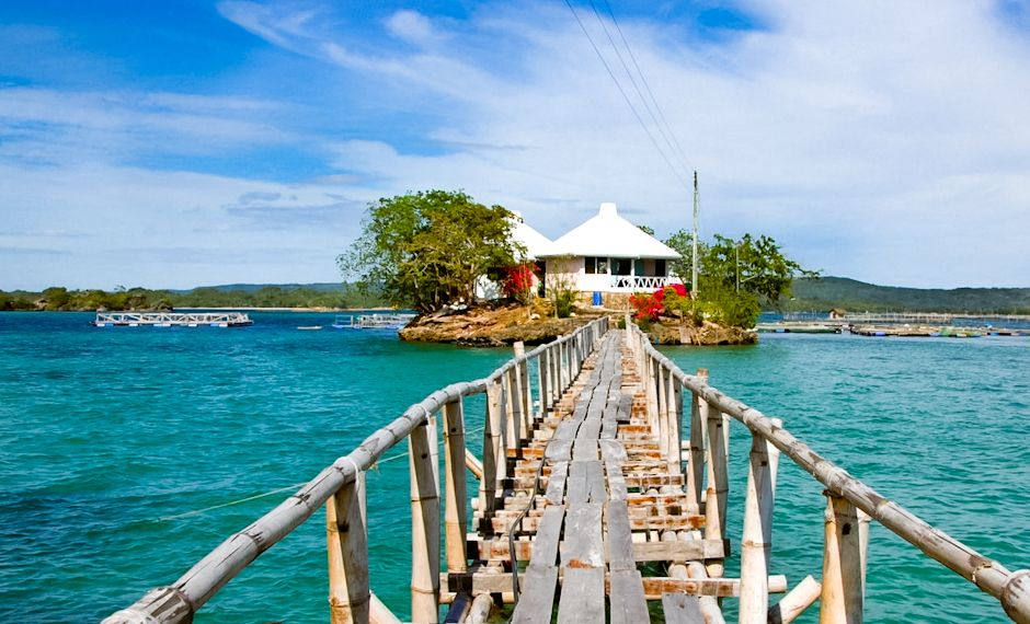 Guimaras, Philippines - also home to the best mangoes on earth. #Philippines #travel #vacation #beach