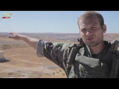 Guerra na Síria - A Batalha de Handarat - 26.09.2016