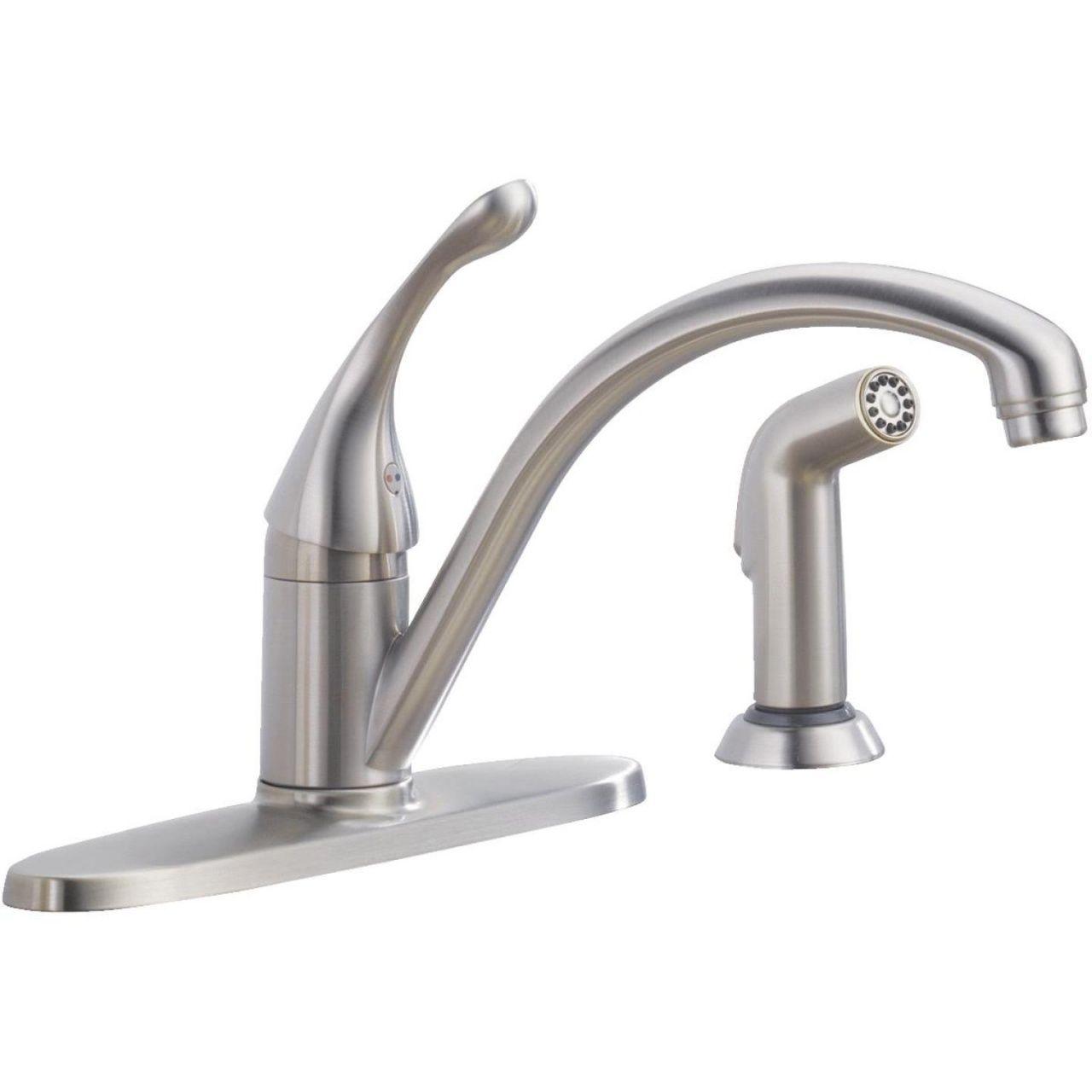 Delta Single Handle Kitchen Faucet Repair Kit In 2020 Kitchen
