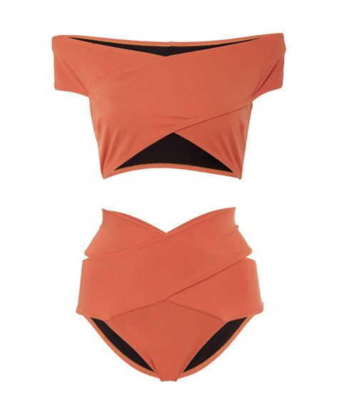 Photo of 8Swimsuits That Will Minimize Your Butt and Thighs