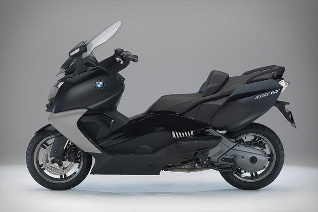 Bmw C 650 Gt Scooter Tba Bmw Motorcycles Bmw Motorrad Electric Scooter For Kids