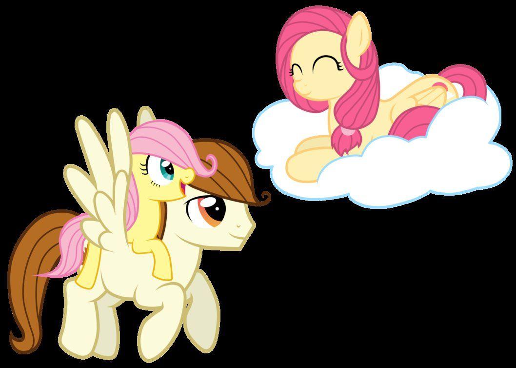 важно картинки пони мама и дочка эти операции