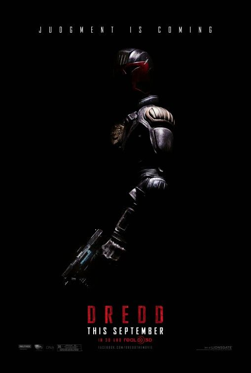 Dredd - Espanol  http://postermania.com.mx/product_info.php?products_id=2436