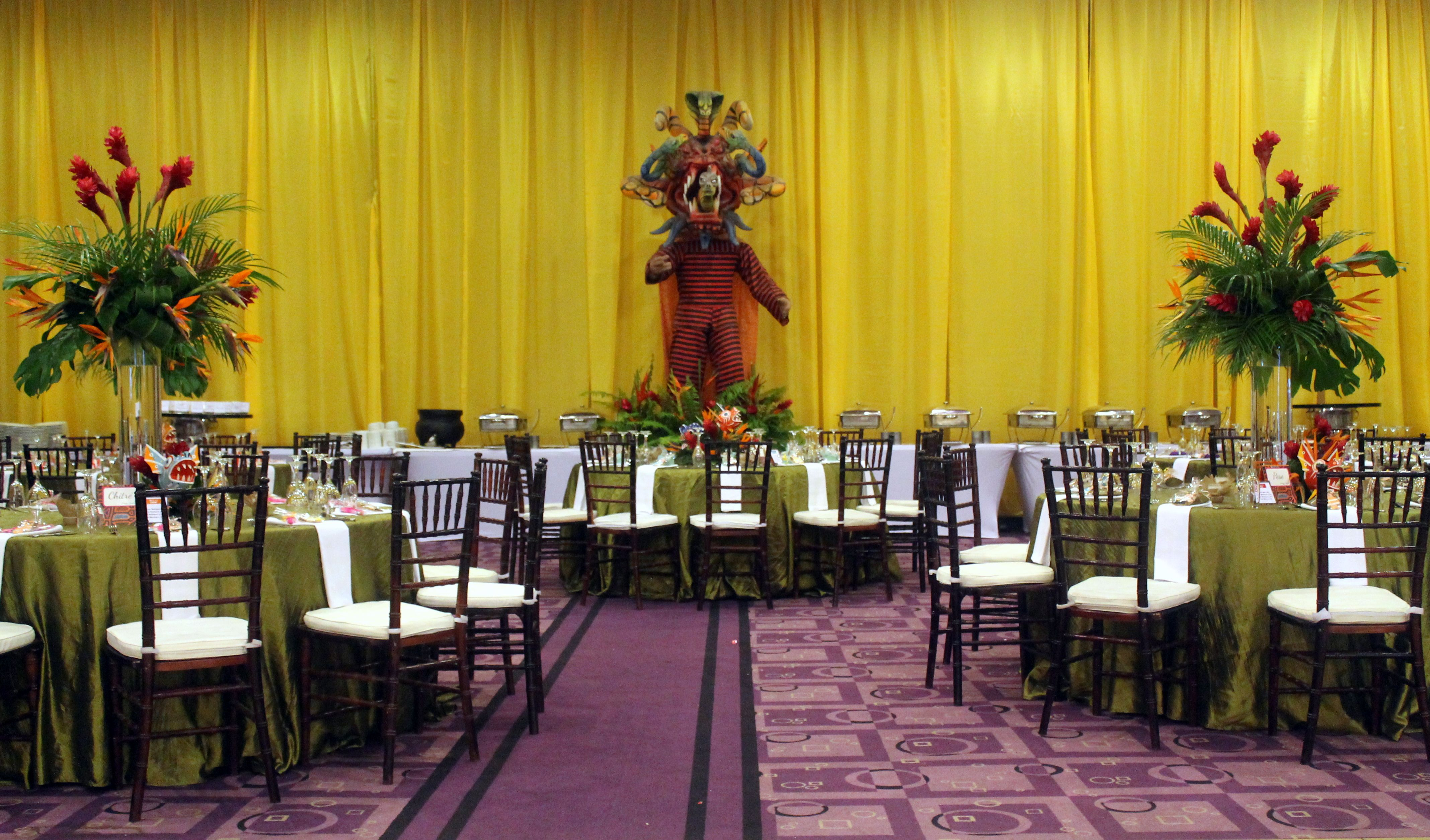 15 años tipico panama! by  butterfly events eventos tematicos ... ed130eb342a