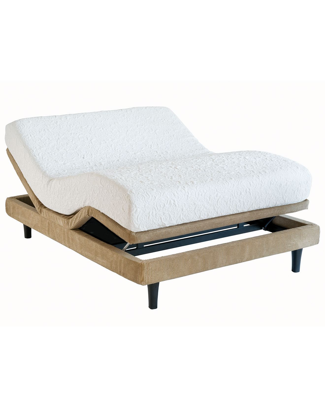 Motion iSeries Adjustable Base in 2020 Adjustable beds