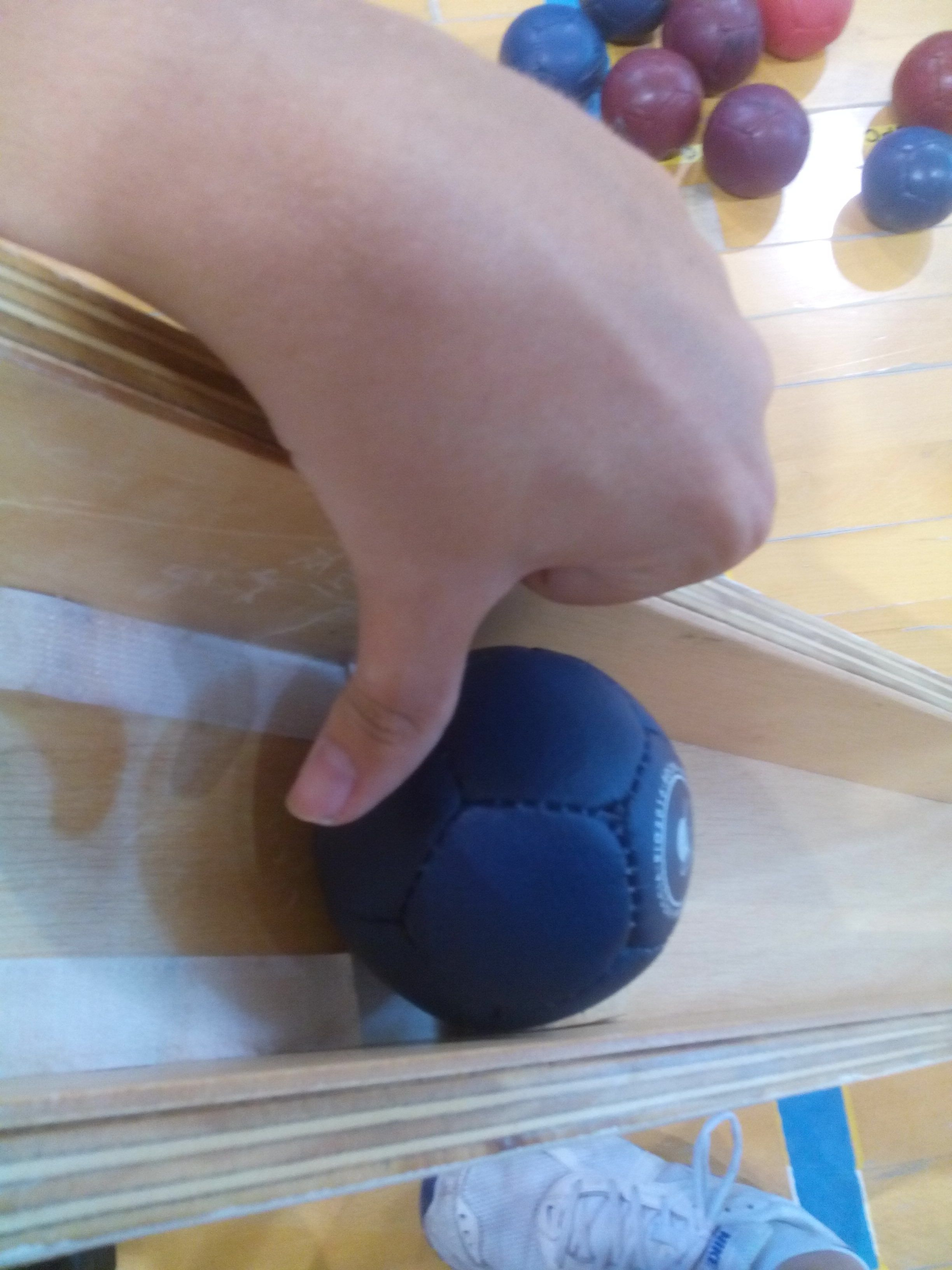 El deporte adaptado para personas con parálisis cerebral. Sí se puede!!!