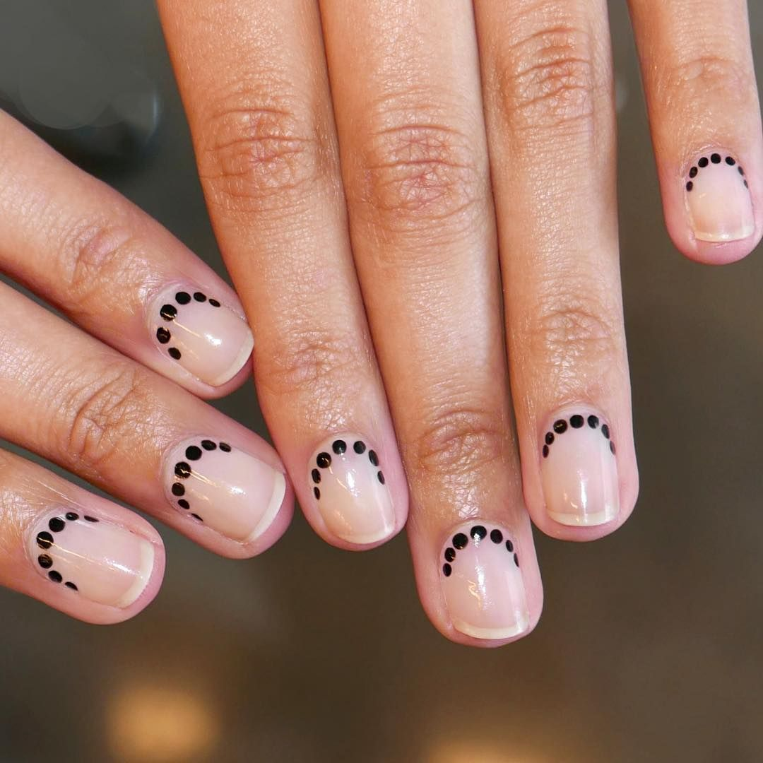 16 Cool New Nail Designs to Recreate this Summer | Summer nail art ...