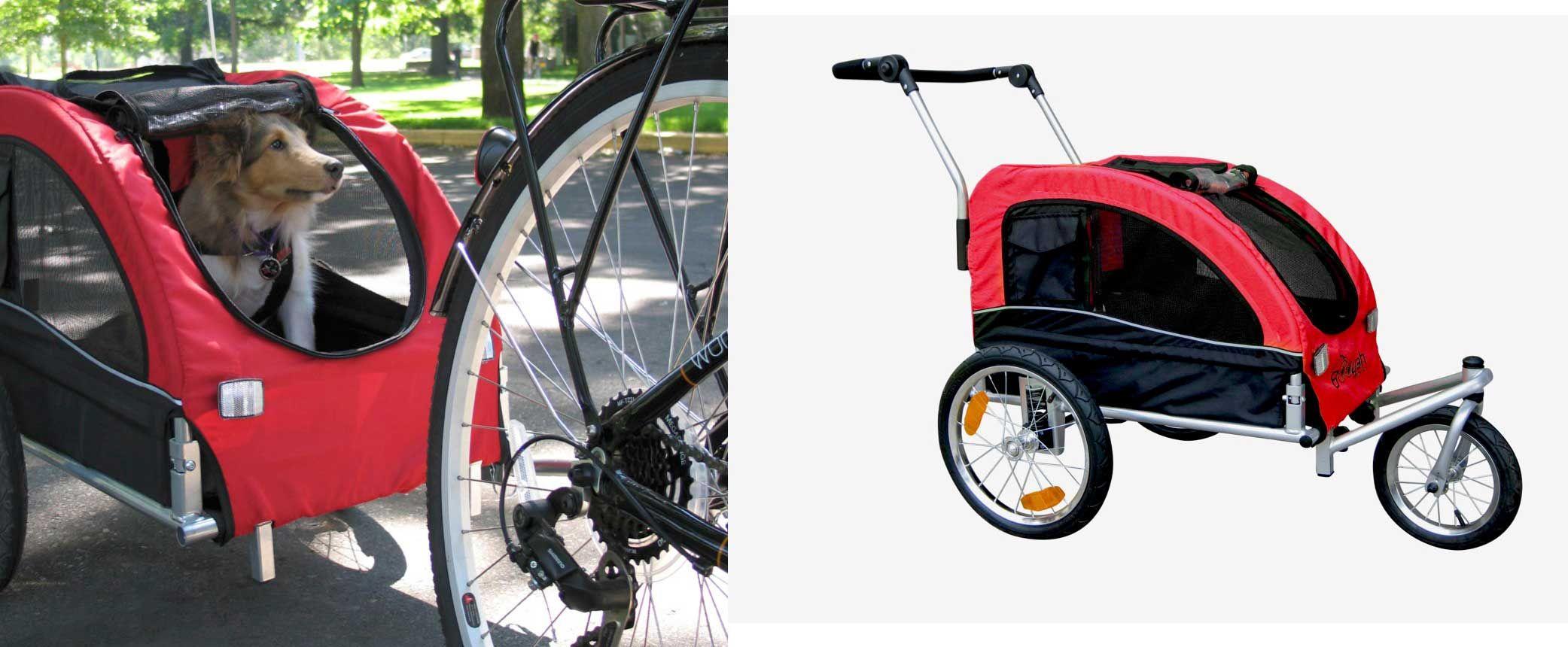 Medium Pet Stroller Pet stroller, Stroller, Pets