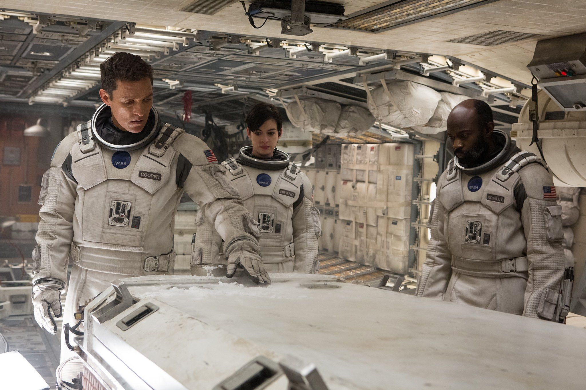 Interstellar: 15 Huge Differences From the Steven Spielberg-Developed Script to Christopher Nolan's Movie