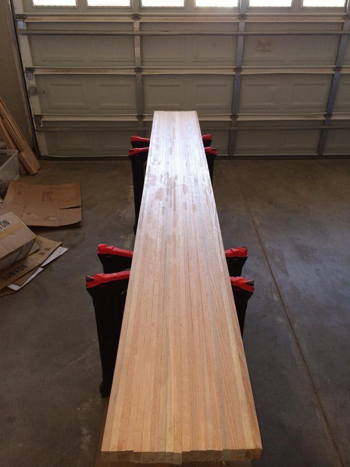 Diy shuffleboard table imgur shuffleboard table
