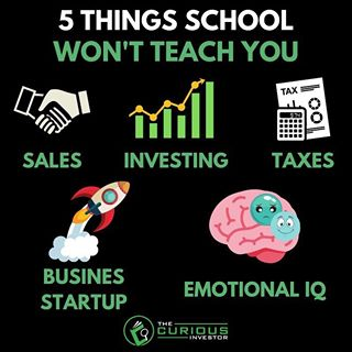 Business Ideas & Inspiration (Embrkbusiness) • Instagram