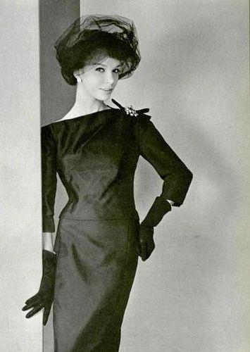 Jean Patou, 1958