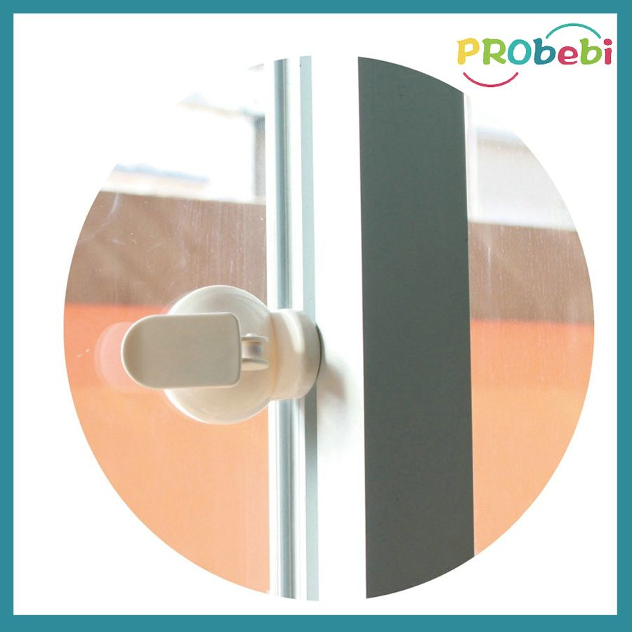 baby security ideas sliding windows lock fix window at wanted position firmly with suction. Black Bedroom Furniture Sets. Home Design Ideas