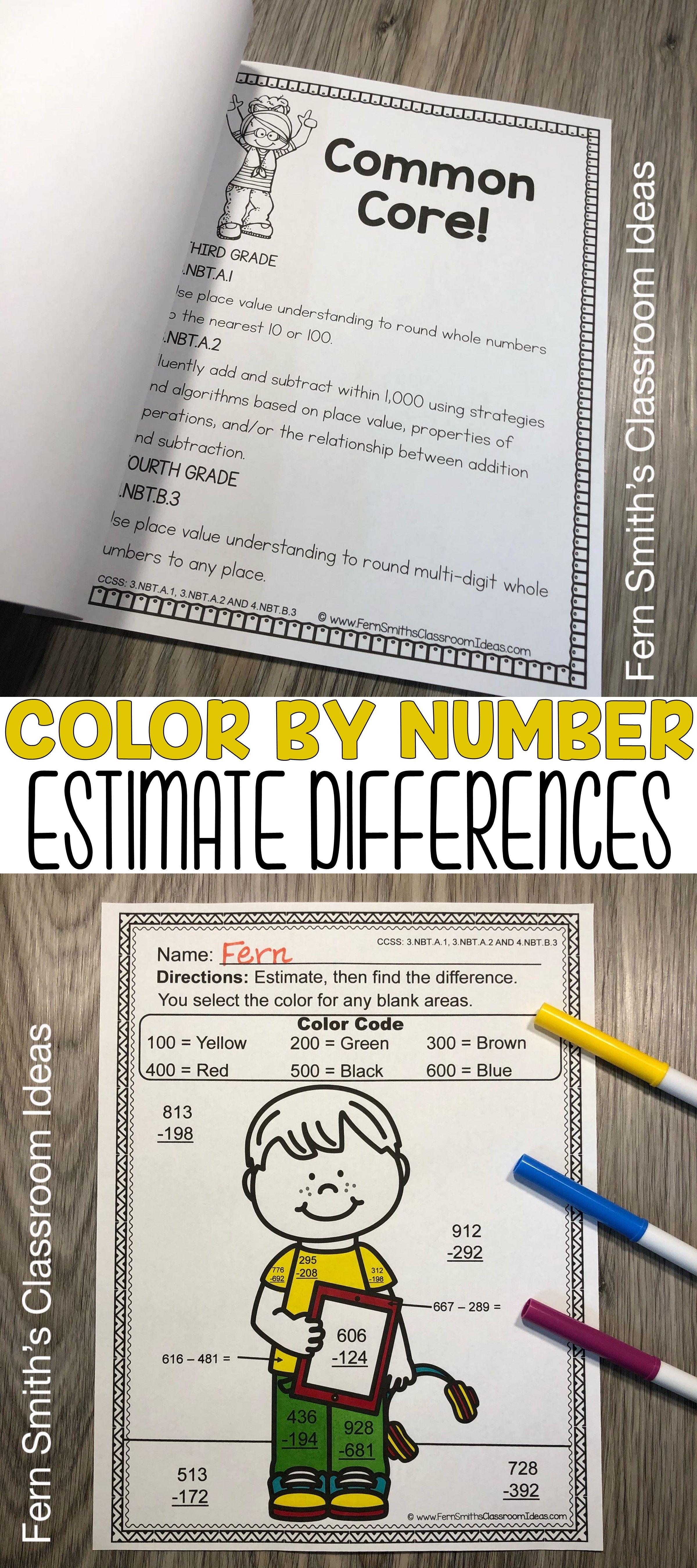 Are You Getting Ready To Start Teaching How To Estimate