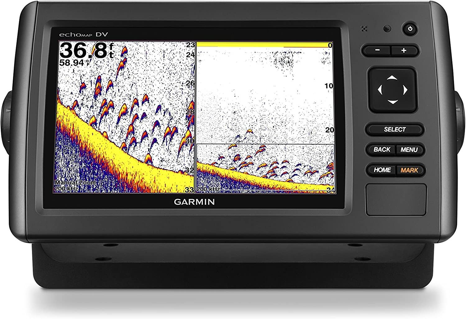 Best Fishfinder GPS Combo Under 500 Review And Guide