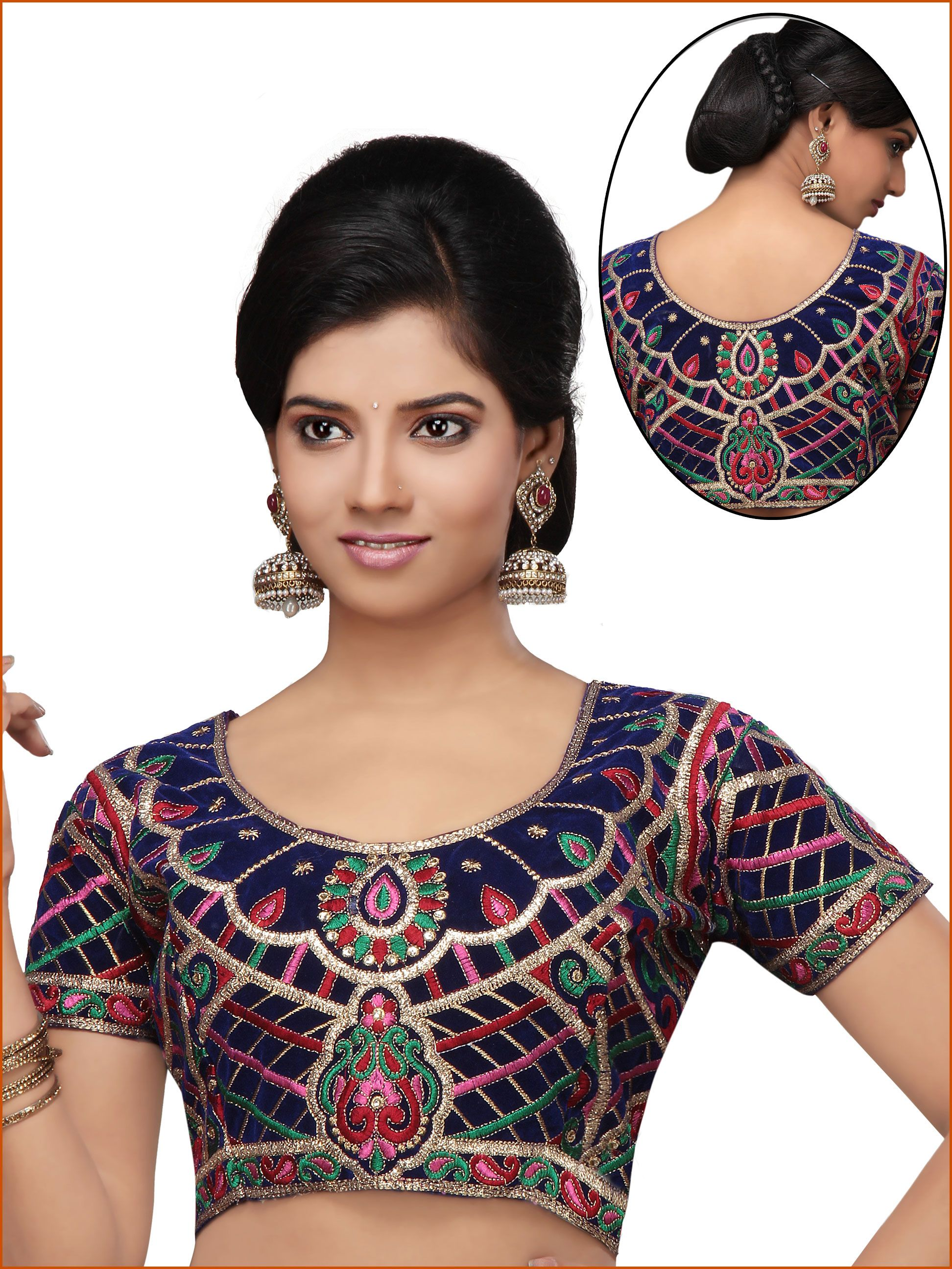 Saree blouse design sleeve blouse  dancing evenings skating prom and nightie dresess