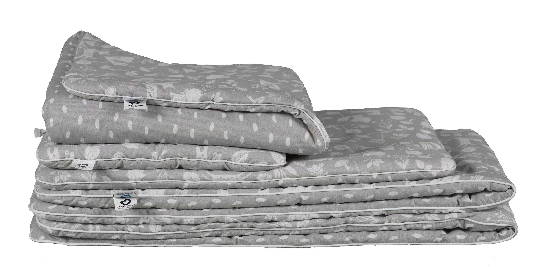Baby Kissen Decken Set Aus 100 Baumwolle Waschbarchen Im