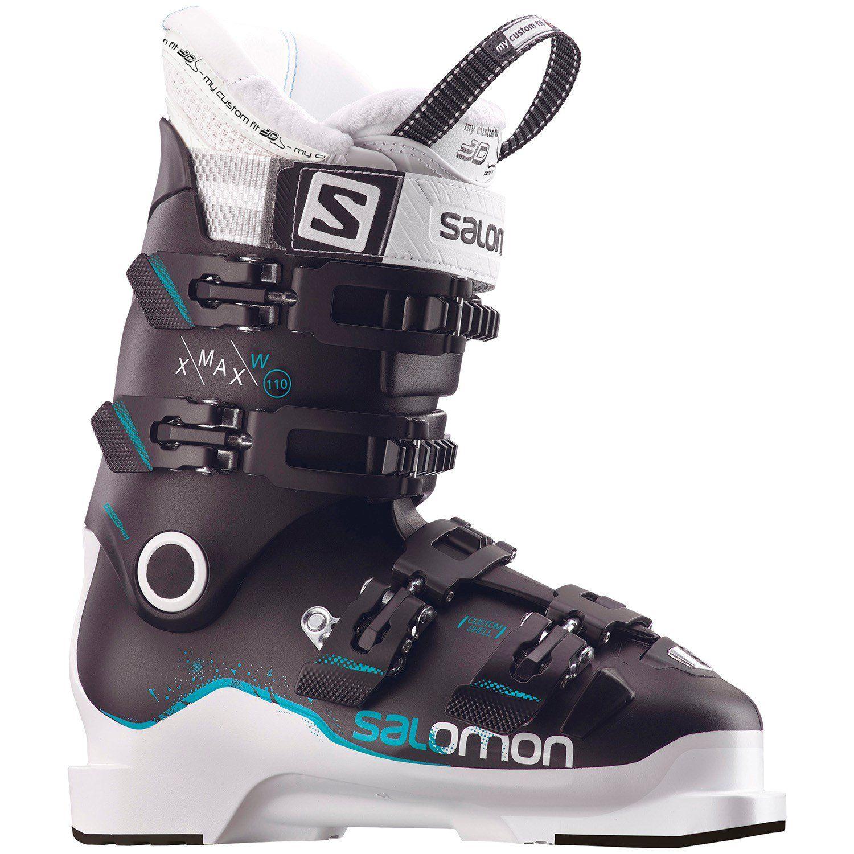 Salomon SX60 Woman's Ski Boots