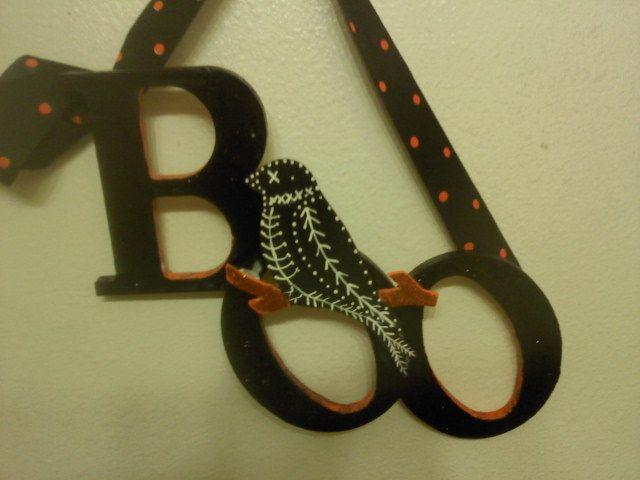 Letters B O From Walmart Or Michaels Craftspaint Inside Orange Mod Podge Worange Glitterpaint Black Add