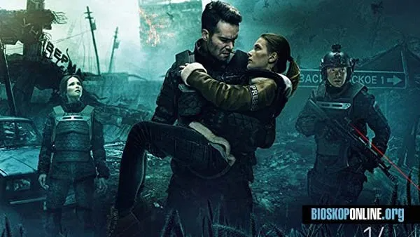 Nonton The Blackout (2019) Film Bioskop Online Streaming