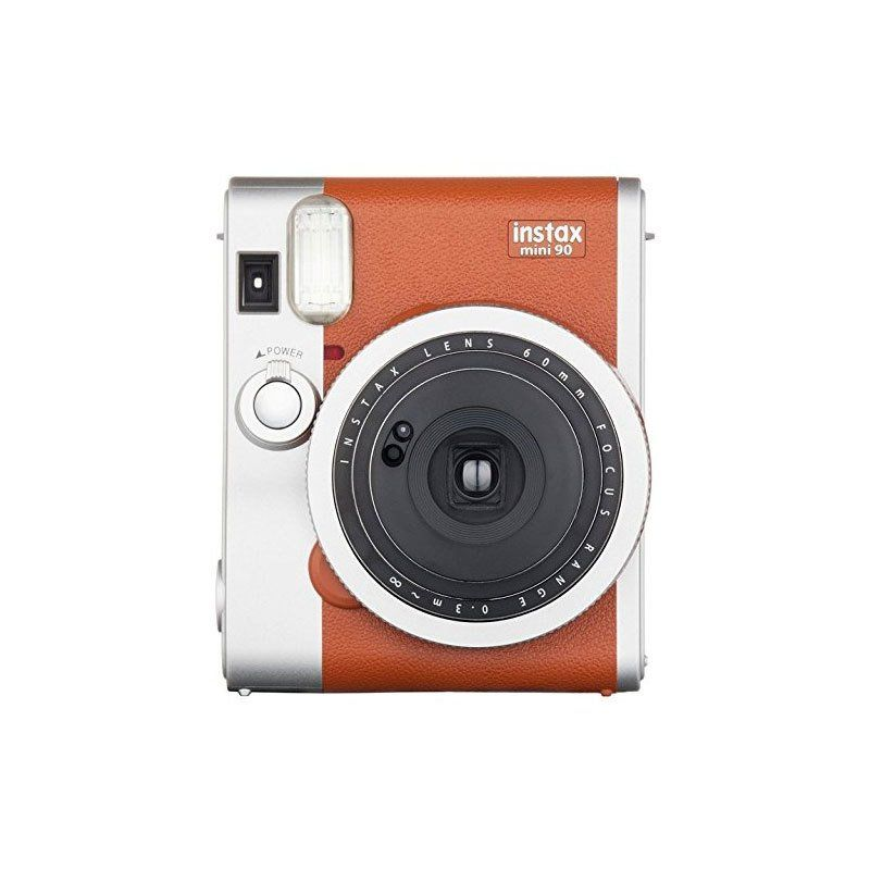 Fujifilm Instax Mini 90 Instant Film Camera By Amazon Fujifilm