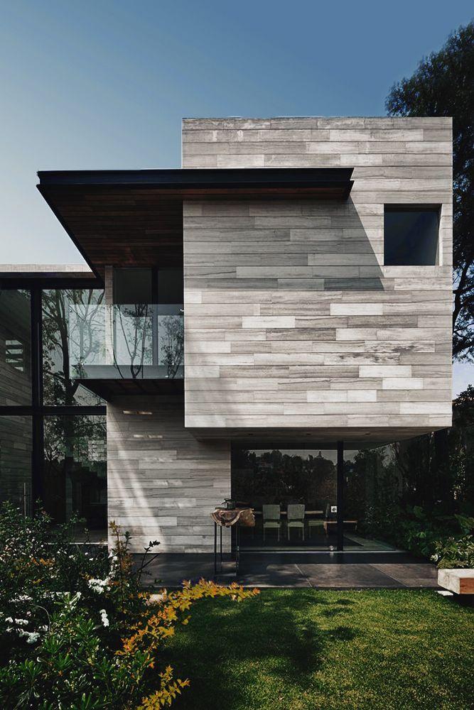 envyavenue:  Guanabanos House by Taller Héctor Barroso