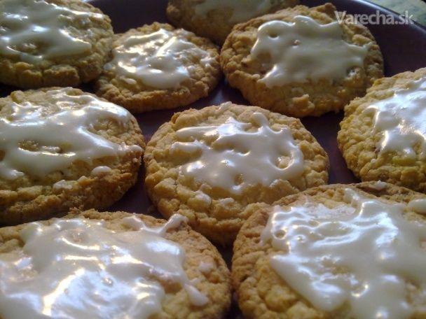 Dánske cookies