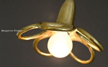 Marguerite Flower Lamp  pendant lighting