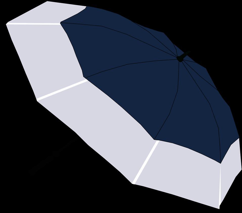 Illustration Of An Umbrella Free Stock Photo Guarda Chuva Clip Art